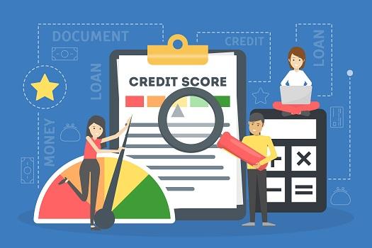 Baufinanzierung Kreditwürdigkeitsprüfung