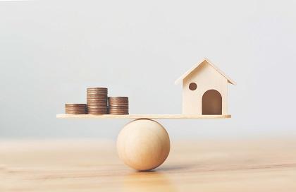 Baufinanzierung objektbezogene Faktoren Beleihungswertermittlung