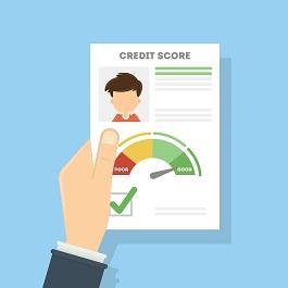 Baufinanzierung persönliche und materielle Kreditwürdigkeit