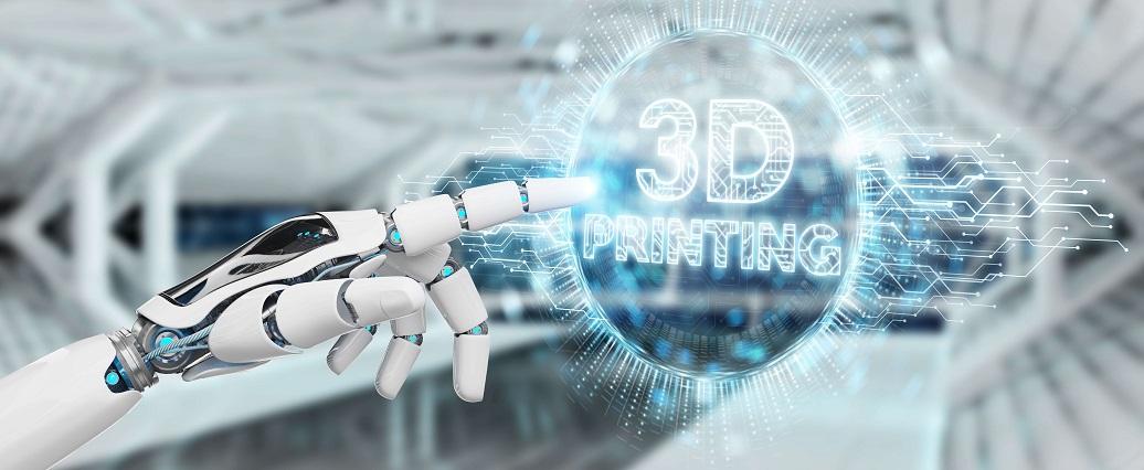 Baufinanzierung 3D Druck Haus