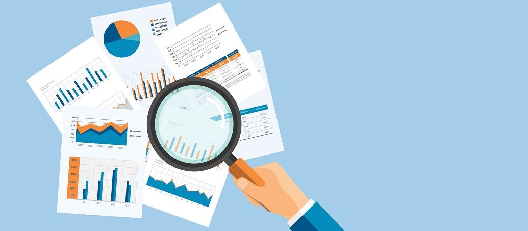 Baufinanzierung Unterlagen prüfen