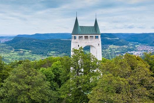 Schönbergturm Reutlingen